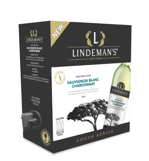Lindeman's Bag in Box