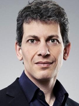 David Rowan spreekt tijdens Performance Marketing Insights Europe