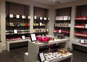Villa Chocola opent in Citymall Almere