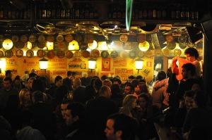 Delirium Café Amsterdam opent 18 september